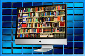 Image result for digital library