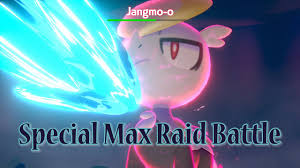 Special Max Raid Dynamax Battle-Pokemon Sword and Shield Gameplay - YouTube