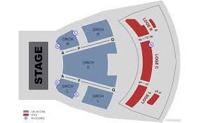 Lincoln Theatre Columbus Tickets Schedule Seating