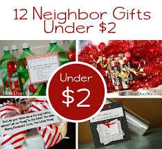 Twelve Neighbor Gifts Under $2 | eBay