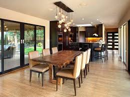 height of chandelier over dining table pendant lights terrific inside light decorations 9