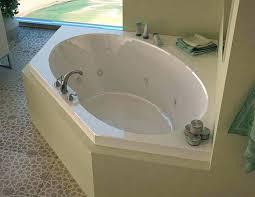 54 inch bathtub home depot x 30 walk in
