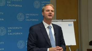 uc regents increase tuition uc chief financial officer nathan brostrom