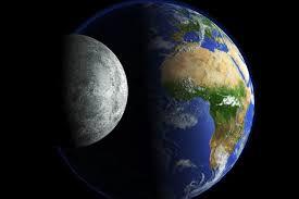 Картинки по запросу теория происхождения Луны