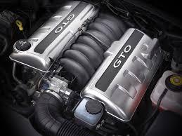 2004 Pontiac GTO   Pontiac   SuperCars.net