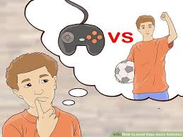 how to avoid video game addiction pictures wikihow image titled avoid video game addiction step 4