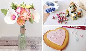 easy homemade mother s day gifts mother s day gift ideas diy easy diy mother s day gifts