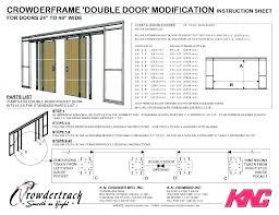 Window Frame Dimensions Williamflorez Co