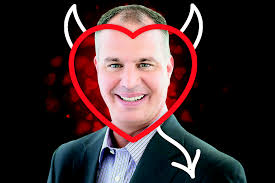 How 'Love Fraud' Scott Smith 'scammed' women out of $1 million