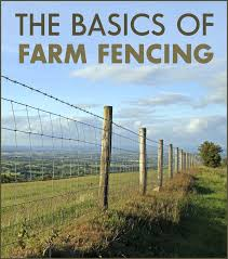 farm fence ideas. Best Farm Fencing Ideas On Fence Pasturefencing For A Good Start Underestimate The Value Of An