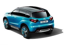 new car launches of maruti suzukiSeven Upcoming Compact SUVs Launching in India by 2016  Indian