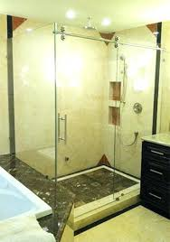 euro shower doors bathroom sliding shower enclosure euroview shower doors houston
