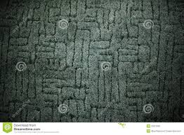 Dark Green Carpet Fabric Pattern Background