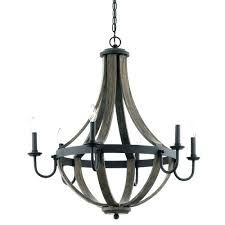 garden candle chandelier candles image of outdoor home medium size depot