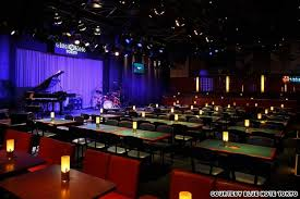 Blue Note Nyc Seating Chart Best Live Music Venues In Tokyo Cnn Travel