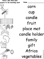 Small Picture Kwanzaa Crafts and Activities Enchanted Learning Software