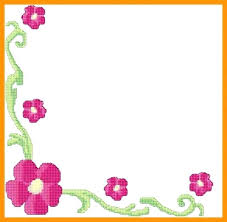 Simple Border Design On Chart Paper Www Bedowntowndaytona Com
