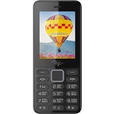 Мобильный <b>телефон Itel IT5022</b> Elegant Black - отзывы ...