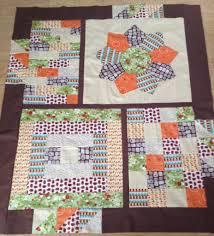 beginner's guide to quilting | MIY Workshop & Liz beginners patchwork Adamdwight.com