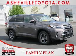 2018 toyota highlander limited platinum. contemporary highlander 2018 toyota highlander limited platinum in asheville nc  fred anderson  of asheville for toyota highlander limited platinum