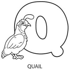 Small Picture Alphabet Coloring Pages Your Toddler Will Love