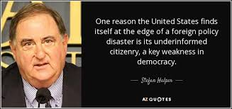Image result for stefan halper