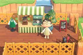 The final ingredient that gives animal crossing its winning formula is allowing visitors to your island. The Sprudge Guide To Animal Crossing Cafes
