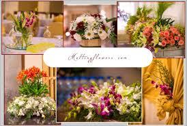 Flower Decoration Design Types Of Showroom Inauguration Decorations Wedding Decorations 4
