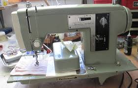 Kenmore 84 Sewing Machine