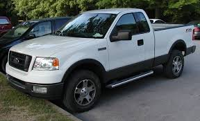 ford f ford f parts ford f 2004 ford f 150 information and photos zombiedrive