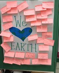 Earth Day Anchor Chart Earth Day Anchor Chart Ways We Can Help Save Earth