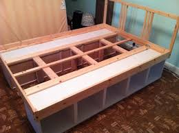 ikea storage bed hack. Spectacular Ikea Storage Bed Hack M72 For Home Decoration Idea With