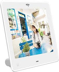 generic dpf83 digital photo frame 8 inch high definition electronic al and remote control