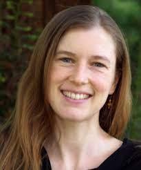 Meg Harper - Powering Health Care