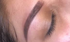 33 off microblading session at perfecta permanent cosmetics