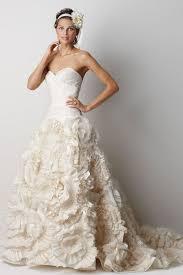sweetheart dropped waist a line taffeta wedding dress bumping hanger