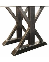 Steel table legs Stjohnsucccoop Dining Table Height 2812 Tall Metal Trestle Style Table Legs Heavy Duty Steel Table Better Homes And Gardens Amazing Deal On Dining Table Height 2812 Tall Metal Trestle Style