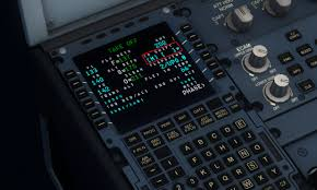 Need Help With Takeoff Values For Aerosoft Airbus Using Pfpx