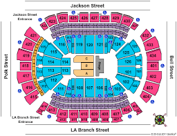 Warehouse Live Seating Chart Cheap Toyota Center Tx Tickets