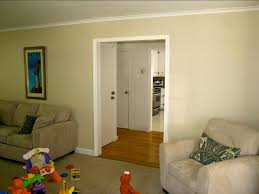 how to widen a doorway