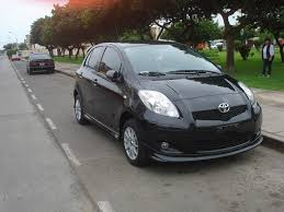 2010 Toyota Yaris 1.3 related infomation,specifications - WeiLi ...