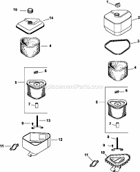 wiring diagram for kohler cv15s wiring diagram and schematic design kohler cv15 41597 parts and diagram ereplacementparts