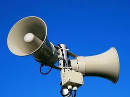 Увага! Відбудеться перевірка системи оповіщення «Сигнал-ВО» | Красилівська  міська територіальна громада Красилівська міська рада Хмельницької області