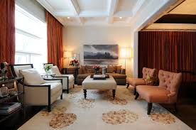l attractive ceiling design of living room design with simple recessed lighting and modern living room furniture set as well as nice art wall painting attractive modern living room furniture