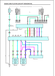 sc400 radio wiring harness wiring diagram for you • sc400 radio wiring data wiring diagram blog rh 15 8 schuerer housekeeping de boat radio wiring