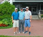 Portsmouth Country Club - Golf 50 States in 10 Years