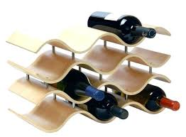 unusual wine racks. Brilliant Unusual Oration Unique Wine Rack Ideas Fun Brown Contemporary Wooden Creative Rage  Bottle Unusual Cube Plans Pallet With Racks L
