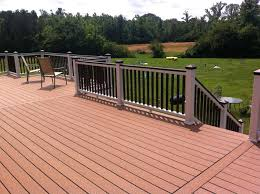 wood deck cost. Cost Of New Deck See If You Got The Best Price For Composite Decking And All . Wood