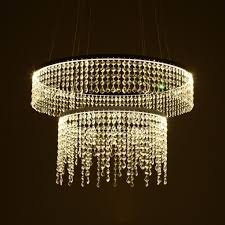 what s new on mirrea chandelier lights