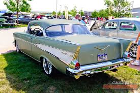 A 43-year Bel Air restoration is done